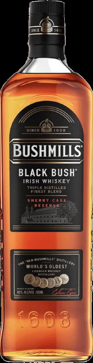 Black Bush-BLENDED WHISKY-6