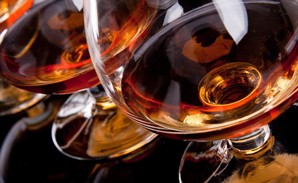 Brandy Armagnac & Brandy