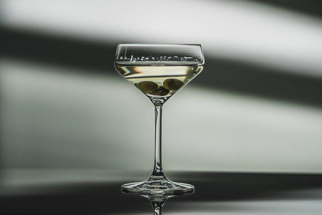 Dry Vermouth