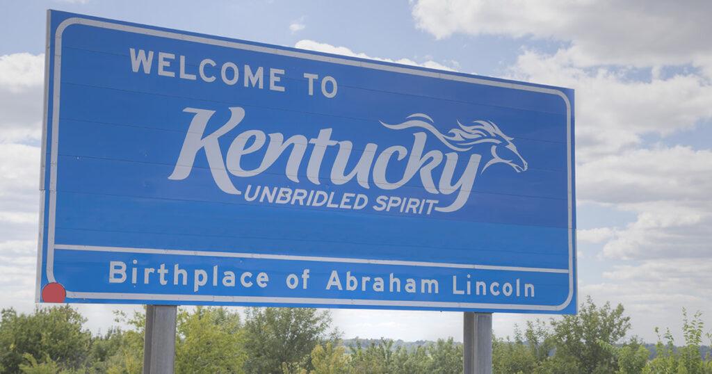 Kentuckys Bourbon-tradition