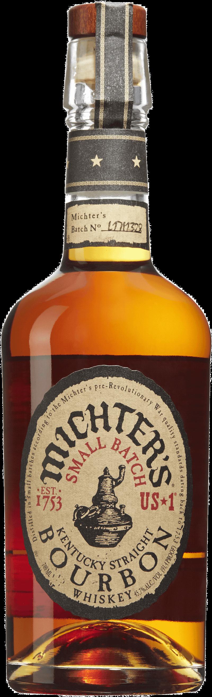 Michter's US*1 Kentucky Straight Bourbon. En Whisky av typen Bourbon i en 700 Flaska från Kentucky