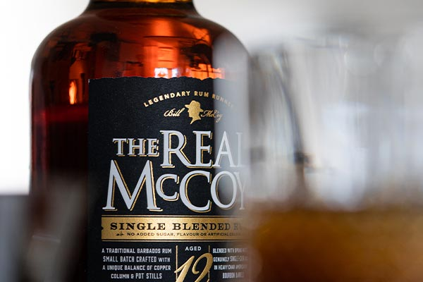 Rock & Rum