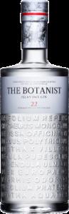 The Botanist Islay Dry Gin. En Gin och Genever av typen Gin i en 700 Flaska från Skottland